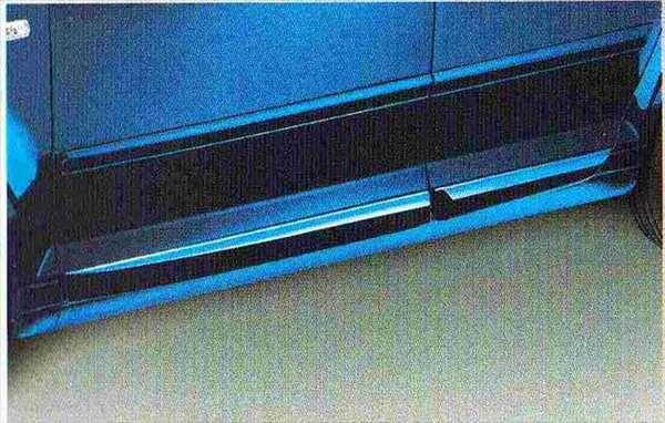A3 パーツ フィンタイプドアアンダーモール アウディ純正部品 8PCAX 8PCCZF オプション アクセサリー 用品 純正 モール 送料無料