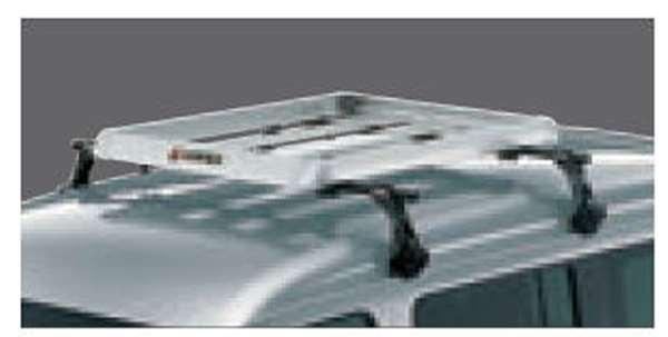 『ディアスワゴン』 純正 S321N S331N ルーフキャリア(I NNO) パーツ スバル純正部品 オプション アクセサリー 用品