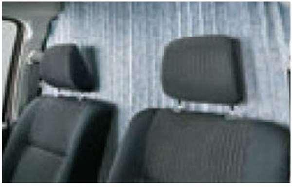 『ディアスワゴン』 純正 S321N S331N セパレーターカーテン パーツ スバル純正部品 オプション アクセサリー 用品