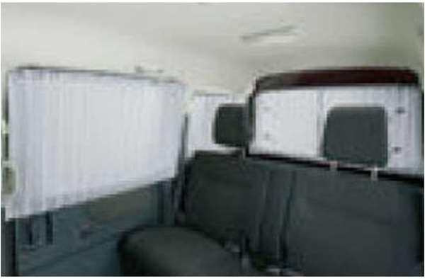 『ディアスワゴン』 純正 S321N S331N カーテン(遮光タイプ) パーツ スバル純正部品 オプション アクセサリー 用品