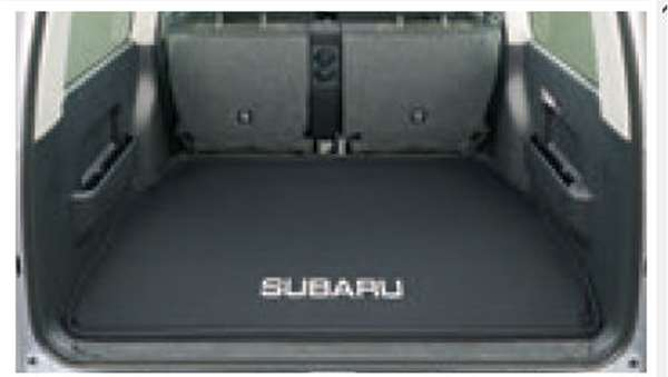 『ディアスワゴン』 純正 S321N S331N ラゲージソフトトレイ パーツ スバル純正部品 オプション アクセサリー 用品