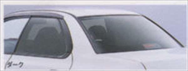 『インプレッサ』 純正 GC系 GF系 スモークスクリーン ダーク(リヤウインドゥ(セダン)、リヤゲートウインドゥ(ワゴン)) パーツ スバル純正部品 impreza オプション アクセサリー 用品