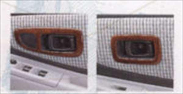 『インプレッサ』 純正 GC系 GF系 ウッドタイプドアトリムセット パーツ スバル純正部品 impreza オプション アクセサリー 用品