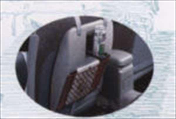 『インプレッサ』 純正 GC系 GF系 シートバックポケット パーツ スバル純正部品 impreza オプション アクセサリー 用品