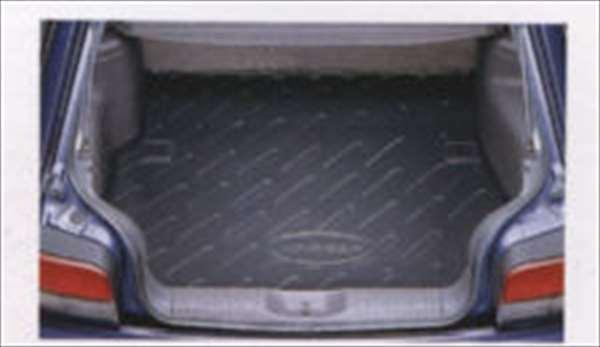 『インプレッサ』 純正 GC系 GF系 クリーンマット(リヤラゲッジ) パーツ スバル純正部品 impreza オプション アクセサリー 用品
