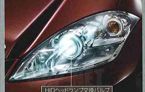 A class HID headlamp replacement bulb Mercedes-Benz genuine parts A class  parts [w169] parts genuine Mercedes-Benz Mercedes-Benz genuine  Mercedes-Benz