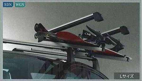 Eクラス スキー&スノーボードホルダーのMサイズ ベンツ純正部品 Eクラス パーツ w211 s211 パーツ 純正 ベンツ ベンツ純正 ベンツ 部品 オプション