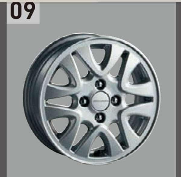 『フィット』 純正 GP5 GP6 14インチアルミホイール ME-010 1本につき パーツ ホンダ純正部品 安心の純正品 FIT オプション アクセサリー 用品