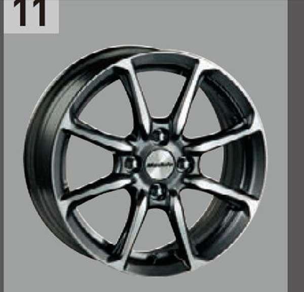 『フィット』 純正 GP5 GP6 15インチアルミホイール ME-025 プラウドシルバーメタリック塗装 1本につき パーツ ホンダ純正部品 安心の純正品 FIT オプション アクセサリー 用品