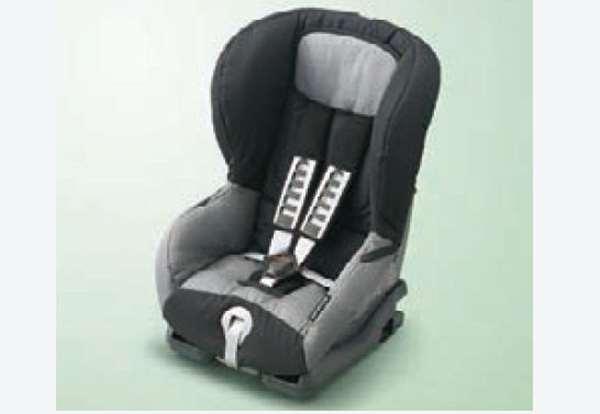 【フィット】純正 GP5 GP6 ISO FIXチャイルドシート Honda Kids ISOFIX (サポートレッグタイプ/乳児用・幼児用兼用) パーツ ホンダ純正部品 FIT オプション アクセサリー 用品