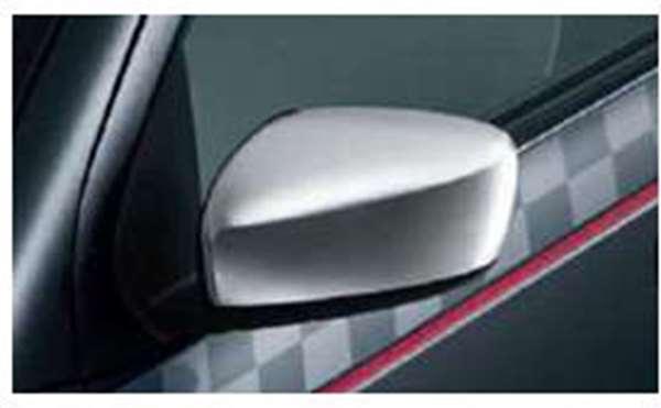 『アルトワークス』 純正 HA36S ドアミラーカバー 左右セット パーツ スズキ純正部品 サイドミラーカバー カスタム alto オプション アクセサリー 用品