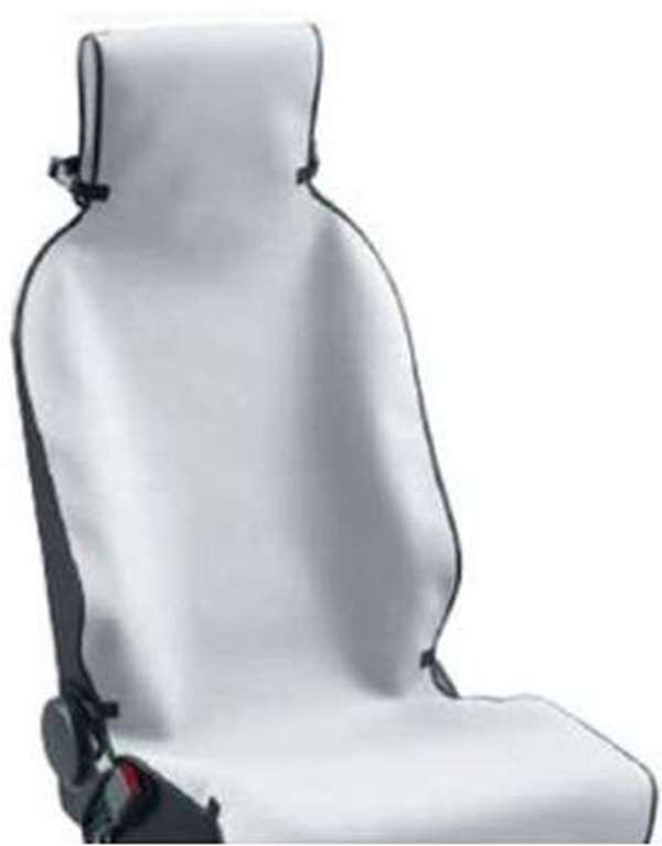 セール価格 メーカー公式 アルトワークス 純正 HA36S 防水シートカバー フロントシート1脚分 パーツ スズキ純正部品 アクセサリー 座席カバー シート保護 用品 alto オプション 汚れ