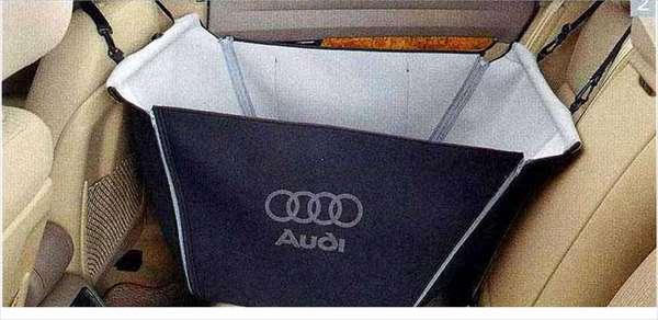A4・S4 パーツ マルチパーパスキャリー アウディ純正部品 8KCDN オプション アクセサリー 用品 純正