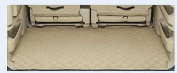 『タウンボックス』 純正 DS17W 荷室マット(レギュラー) パーツ 三菱純正部品 ラゲッジマット ラゲージマット 滑り止め TOWNBOX オプション アクセサリー 用品