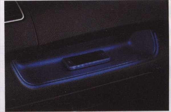『ランディ』 純正 SC26 SNC26 インストイルミネーション パーツ スズキ純正部品 landy オプション アクセサリー 用品