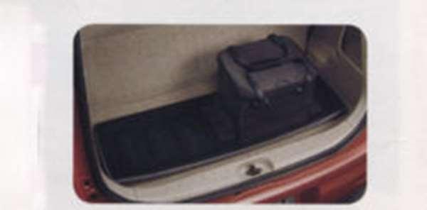 『モコ』 純正 MG22S ラゲッジシステム「トレイセット」 パーツ 日産純正部品 荷室 トレー ラゲージ MOCO オプション アクセサリー 用品