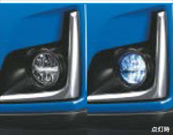 『XV』 純正 GP7 LEDフォグランプ パーツ スバル純正部品 フォグライト 補助灯 霧灯 オプション アクセサリー 用品