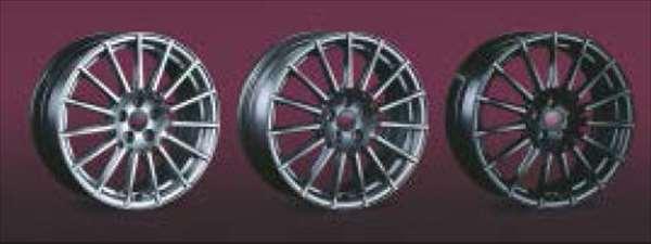 『XV』 純正 GP7 STI アルミホイール 17インチ×7J+48 1本 パーツ スバル純正部品 安心の純正品 オプション アクセサリー 用品