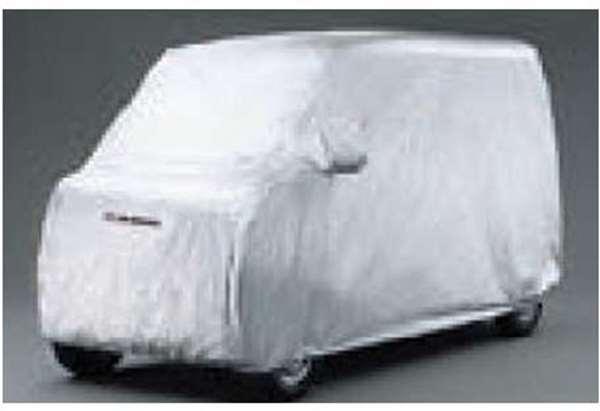 『サンバーバン』 純正 S321B S331B S321Q S331Q ボディカバー(防炎タイプ) パーツ スバル純正部品 カーカバー ボディーカバー 車体カバー オプション アクセサリー 用品
