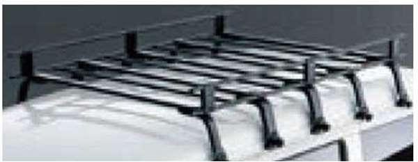 『サンバーバン』 純正 S321B S331B S321Q S331Q ルーフキャリア(50kg積み) パーツ スバル純正部品 オプション アクセサリー 用品