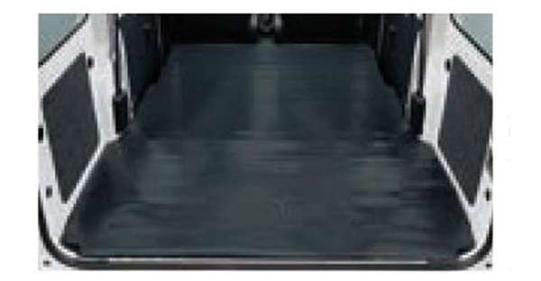 『サンバーバン』 純正 S321B S331B S321Q S331Q ラゲージマット 3mm パーツ スバル純正部品 ラゲッジマット トランクマット 滑り止め オプション アクセサリー 用品