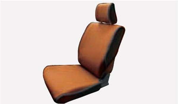 『サンバーバン』 純正 S321B S331B S321Q S331Q 簡単脱着&洗えるシートクロス(フロント) パーツ スバル純正部品 シートエプロン シートカバー オプション アクセサリー 用品