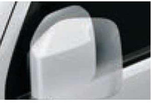 『サンバーバン』 純正 S321B S331B S321Q S331Q オートリトラクタブルミラー パーツ スバル純正部品 オプション アクセサリー 用品