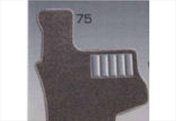 可选择的兆层地毯(灰色)椅子的纯净零部件兆零件[cyl77 cyj77 cyy77 cye77]零件纯净椅子的五十铃椅子的纯净五十铃零部件地毯