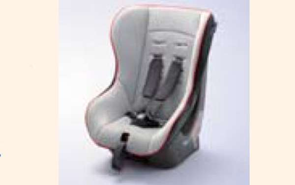 【フリード・フリード+】純正 GB5 GB6 GB7 GB8 シートベルト固定タイプチャイルドシート スタンダード(乳児用・幼児用兼用) パーツ ホンダ純正部品 FREED オプション アクセサリー 用品