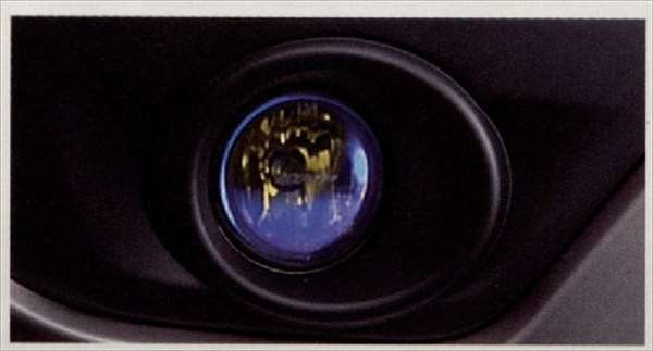 『エスクード』 純正 TDA4W フォグランプ 左右セット パーツ スズキ純正部品 フォグライト 補助灯 霧灯 escudo オプション アクセサリー 用品