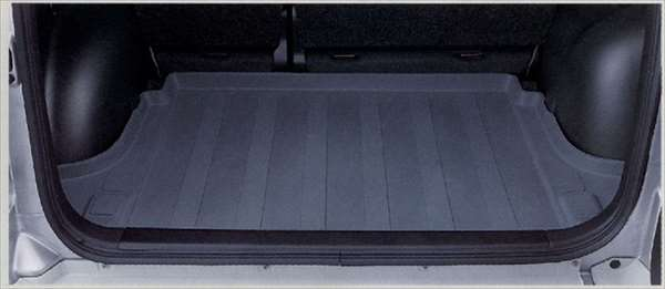『エスクード』 純正 TDA4W ラゲッジマット(トレー) パーツ スズキ純正部品 ラゲージマット 荷室マット 滑り止め escudo オプション アクセサリー 用品