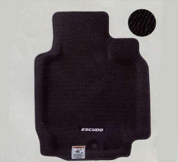『エスクード』 純正 TDA4W フロアマット・ジュータン(ブレイン) パーツ スズキ純正部品 フロアカーペット カーマット カーペットマット escudo オプション アクセサリー 用品