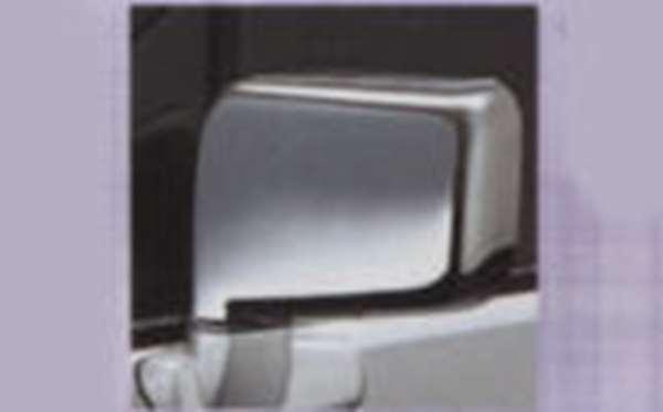 『シャリオグランディス』 純正 N84W N94W メッキミラーカバー パーツ 三菱純正部品 オプション アクセサリー 用品