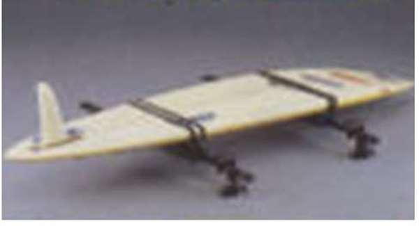 『シャリオグランディス』 純正 N84W N94W MITSUBISHI Original サーフボードアタッチメント パーツ 三菱純正部品 キャリア別売り オプション アクセサリー 用品