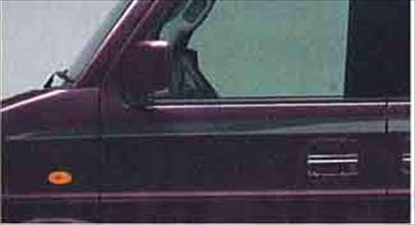 『エブリイ』 純正 DA64W ボディグラフィック パーツ スズキ純正部品 ステッカー シール ワンポイント every オプション アクセサリー 用品