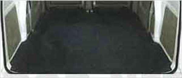 『エブリイ』 純正 DA64W ラゲッジマット/合成ゴムタイプ パーツ スズキ純正部品 ラゲージマット 荷室マット 滑り止め every オプション アクセサリー 用品