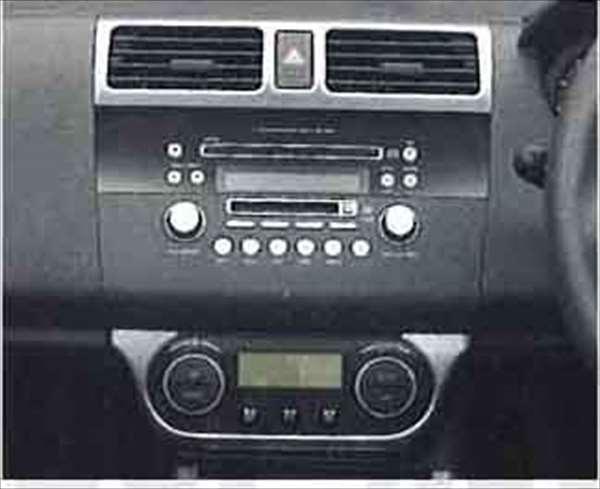 『スイフト』 純正 ZC31 ZC71 ZC21 ZC11 インパネガーニッシュ パーツ スズキ純正部品 内装パネル 飾り ドレスアップ 内装パネル 飾り ドレスアップ swift オプション アクセサリー 用品