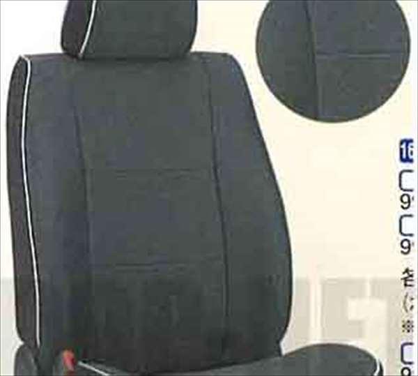 『スイフト』 純正 ZC31 ZC71 ZC21 ZC11 シートカバー(ブラック) パーツ スズキ純正部品 座席カバー 汚れ シート保護 swift オプション アクセサリー 用品
