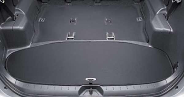 『ヴォクシー』 純正 ZRR70 ロングラゲージマット パーツ トヨタ純正部品 ラゲッジマット トランクマット 滑り止め voxy オプション アクセサリー 用品