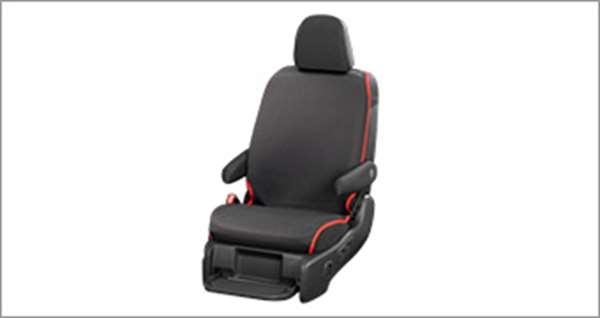 『ヴォクシー』 純正 ZRR70 シートカバー 吸水タイプ パーツ トヨタ純正部品 座席カバー 汚れ シート保護 voxy オプション アクセサリー 用品