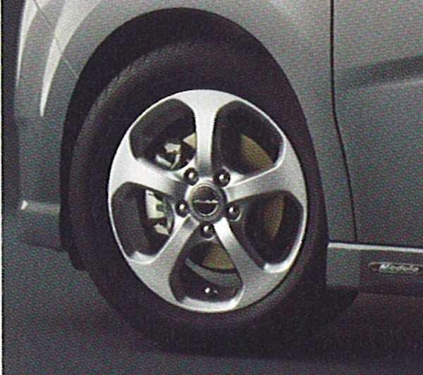 『ステップワゴン』 純正 RG1 RG2 RG3 RG4 アルミホイール/MR-001 1本からの販売 パーツ ホンダ純正部品 安心の純正品 STEPWGN オプション アクセサリー 用品