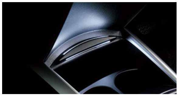 『カローラフィールダー』 純正 NKE155G NKE166G ZRE162 NRE161 NZE161 NZE164 センターコンソールイルミネーション パーツ トヨタ純正部品 照明 明かり ライト fielder オプション アクセサリー 用品
