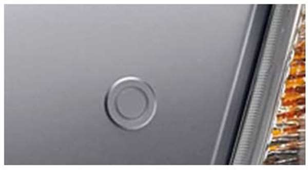 『アクア』 純正 NHP10 コーナーセンサー フロントリヤ(センサーキット) パーツ トヨタ純正部品 危険察知 接触防止 セキュリティー aqua オプション アクセサリー 用品