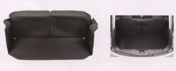 『iMiEV』 純正 V98W V97W V93W ラゲッジルームフルカバー パーツ 三菱純正部品 オプション アクセサリー 用品