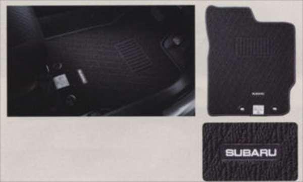 『トレジア』 純正 NSP120 NCP120 NCP125 フロアカーペット パーツ スバル純正部品 TREZIA オプション アクセサリー 用品