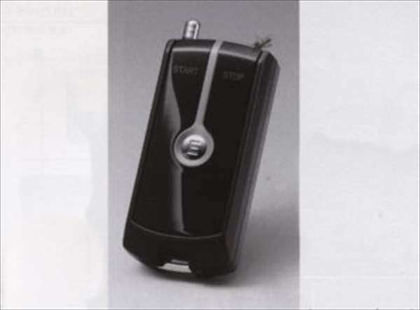 『トレジア』 純正 NSP120 NCP120 NCP125 リモコンエンジンスターター パーツ スバル純正部品 TREZIA オプション アクセサリー 用品