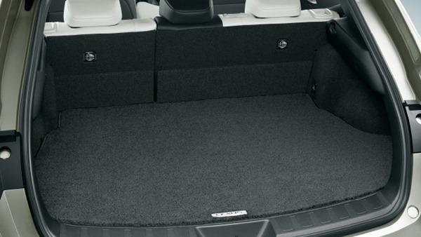 『UX』 純正 AWXBB ラゲージマット パーツ レクサス純正部品 オプション アクセサリー 用品
