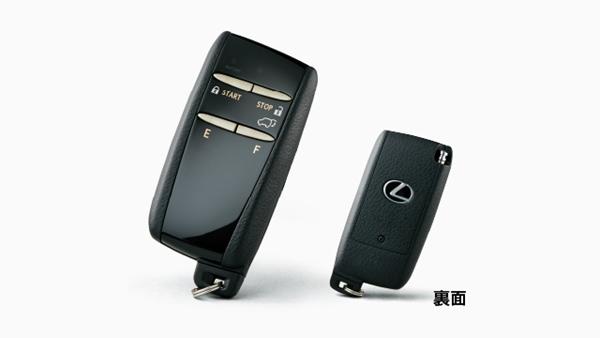 『UX』 純正 AWXBB リモートスタート (プレミアム) パーツ レクサス純正部品 ワイヤレス エンジンスターター 無線 オプション アクセサリー 用品