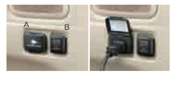 『NBOX+』 純正 JF1 ACコンセント(100V/100W) パーツ ホンダ純正部品 AC100V コンセント 電源 オプション アクセサリー 用品