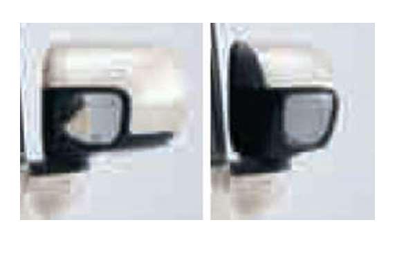 『NBOX+』 純正 JF1 オートリトラミラー パーツ ホンダ純正部品 オプション アクセサリー 用品